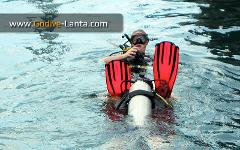 SSI Diver Stress & Rescue Course 3 Dives
