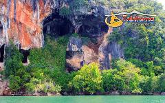 Excursion Trip : Koh Phee & Koh Talabeng