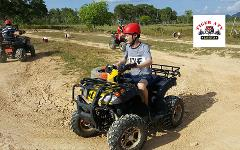 ATV : Riding 30 mins