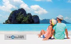 Snorkelling Trip : Koh Ngai by Big Boat