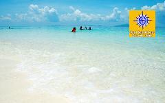 Snorkelling Trip : Koh Phi Phi by Speed Boat