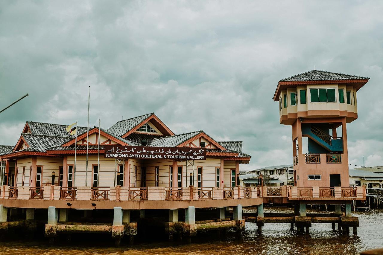 Water Village Tour