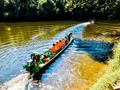 Ulu Temburong National Park Canopy Walk (Day Trip)