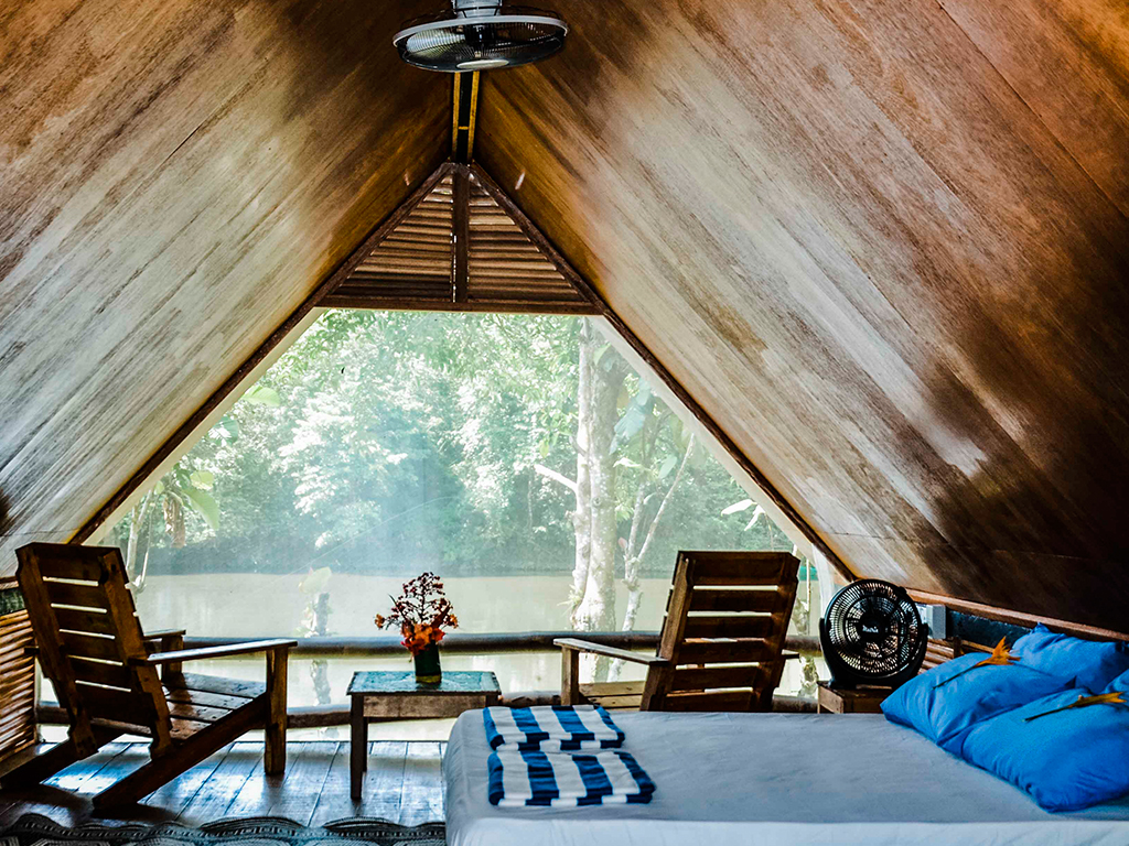 Sumbiling Eco Village & Rainforest Discovery (Overnight)