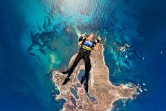 WINTER DEAL - 14,000ft Rottnest Island Tandem Skydive *Most Popular*