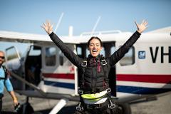 Rottnest 14,000ft Tandem Skydive and Flight Transfer Package