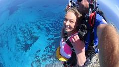 8,000ft Rottnest Island Tandem Skydive
