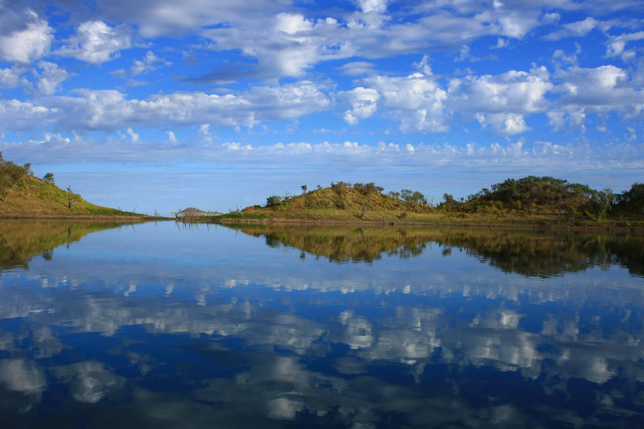 Best of Lake Argyle Ex Kununurra
