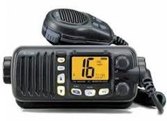 VHF Radio Licence
