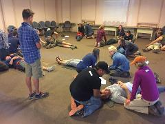 Wilderness First Responder Recertification (Feb)