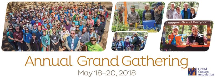 Grand Gathering 2018