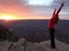 Inner Canyon Yoga Retreat