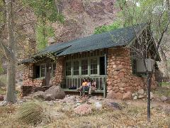 Phantom Ranch Natural and Cultural History (Coed)