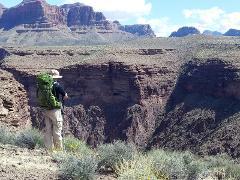 Horseshoe Mesa Circumnavigation