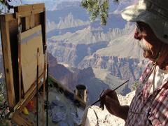 Plein Air Painting Workshop (Sedona Arts Center Collaboration)