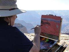 Plein Air Painting Workshop (Scottsdale Artists' School Collaboration)
