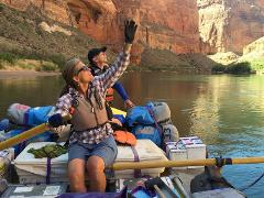 Colorado River Trip: The Geology of Grand Canyon