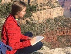 Nature Sketching & Journaling
