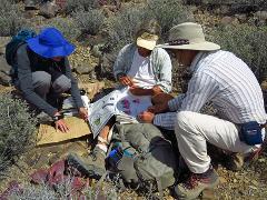Hands-on Springs Survey: Kanab Creek