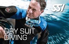 SSI Drysuit