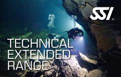 SSI Technical Extended Range course