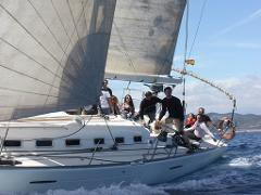 Private Sailing Trip 3 Hours & Catering
