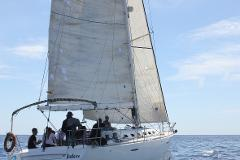 Private Sailing Trip 4 Hours & Catering