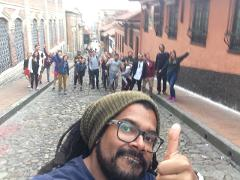 THE TRUE EXPERIENCE WALKING TOUR