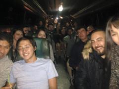 Party Bus (Andres Carne de Res, Chia)
