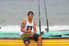 FISHING TOUR - FULL DAY