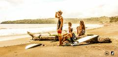 Surf Lessons Group (4 pax)