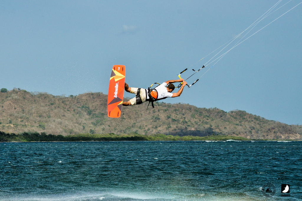 Kitesurfing Rent (BASIC) 7 Days