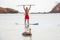 Stand Up Paddle (SUP) Lesson 3 - 5 pax