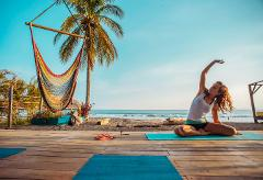 Wellness Weekend 2 night package (18-20 January)
