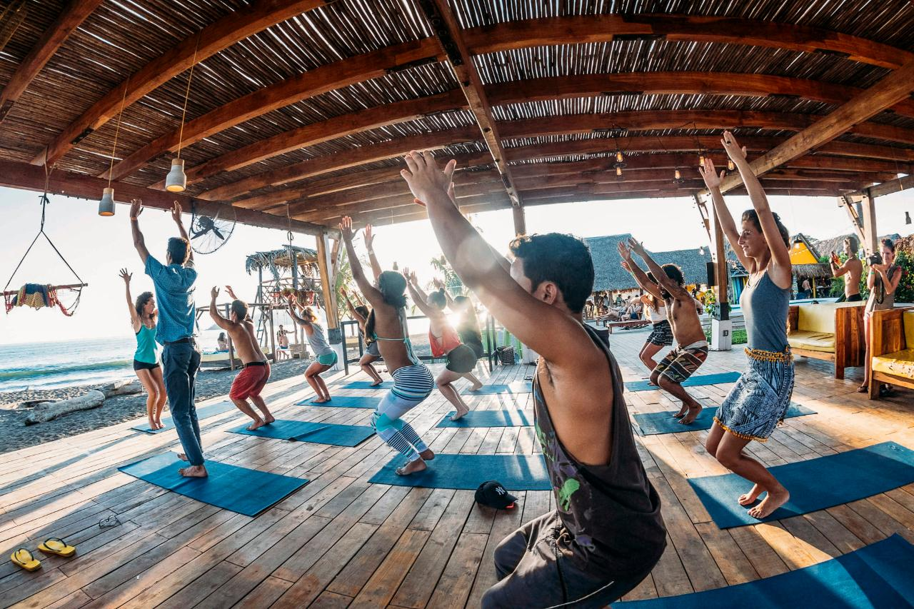 Wellness: Drop In Yoga Class - Guest - app