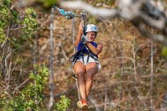 Zipline Canopy Tour