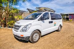 Transfer Playa Venao to Bocas del Toro - app