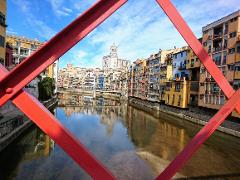 Jewish Heritage and history Day Tour - Girona and Besalu