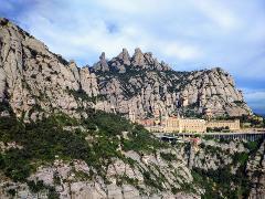 Montserrat Day Tour