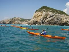 Sea Kayaks Costa Brava