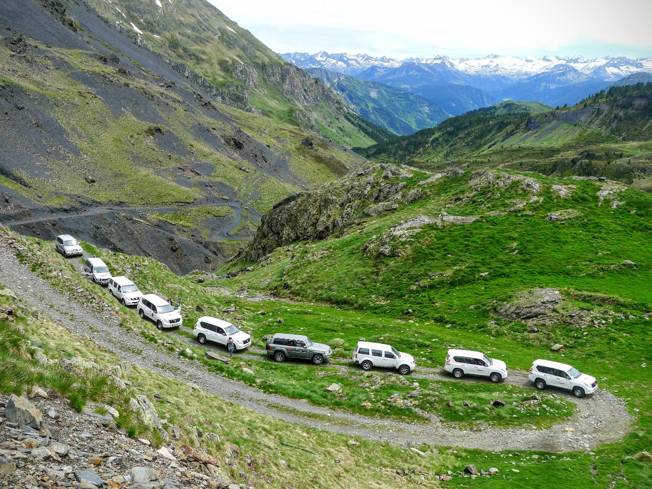 Pyrenees Safari for families  - Five days of nature, adventure and wild landscapes