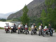 Self-Guided Motorbike Tour to the Pyrenees – 7 Days