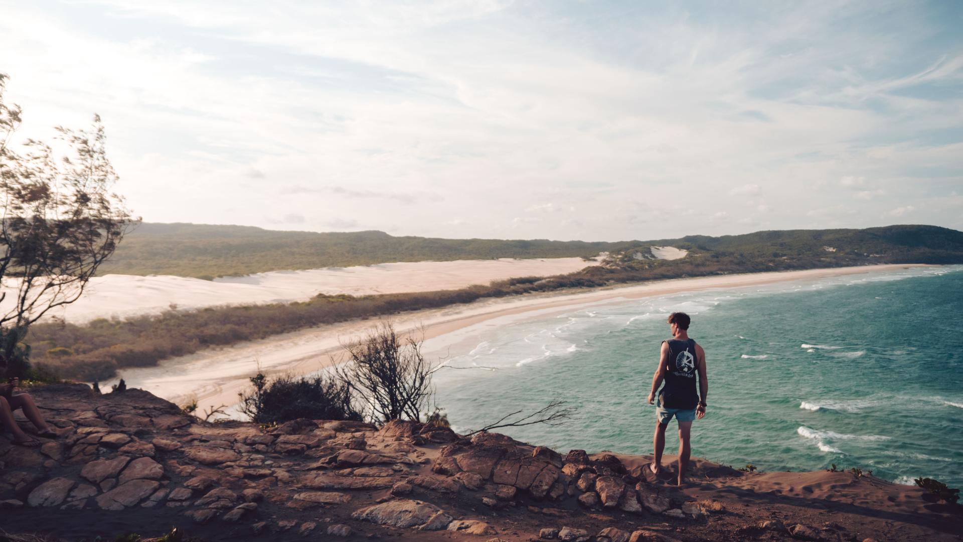 Australia East Coast: The End Of Semester