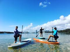 PRIVATE SUP TOUR