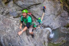 Gift Voucher - Go Wild Waterfall Climb