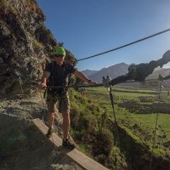 $75 Gift Voucher - Go Wild Waterfall Climb