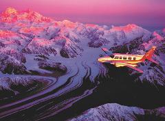 Flight Escape Blue Mountain