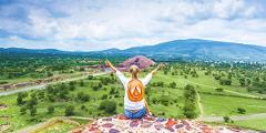 Mexico City: Teotihuacan, Shrine of Guadalupe & Tlatelolco All-Inclusive