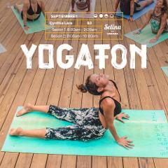 Yoga with Cinthya Lara