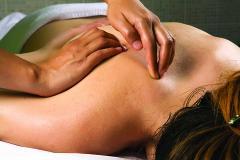 Stress relief massages